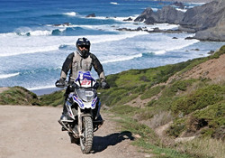 Off road tour Portugal