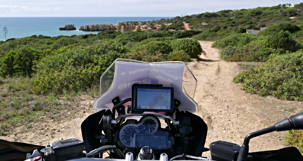 Off road tour Algarve