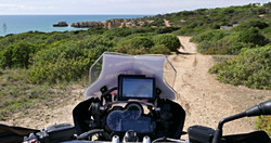 Off road tour Algarve