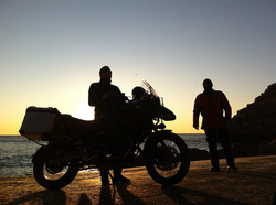 Motorcycle Tour Algarve