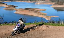 Off road tour Spain