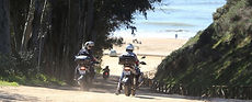 Motorcycle Tour in Portugal