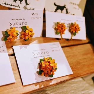 ジ・アウトレット広島1F @sakkazakka001 さんのBOXとは別に4月