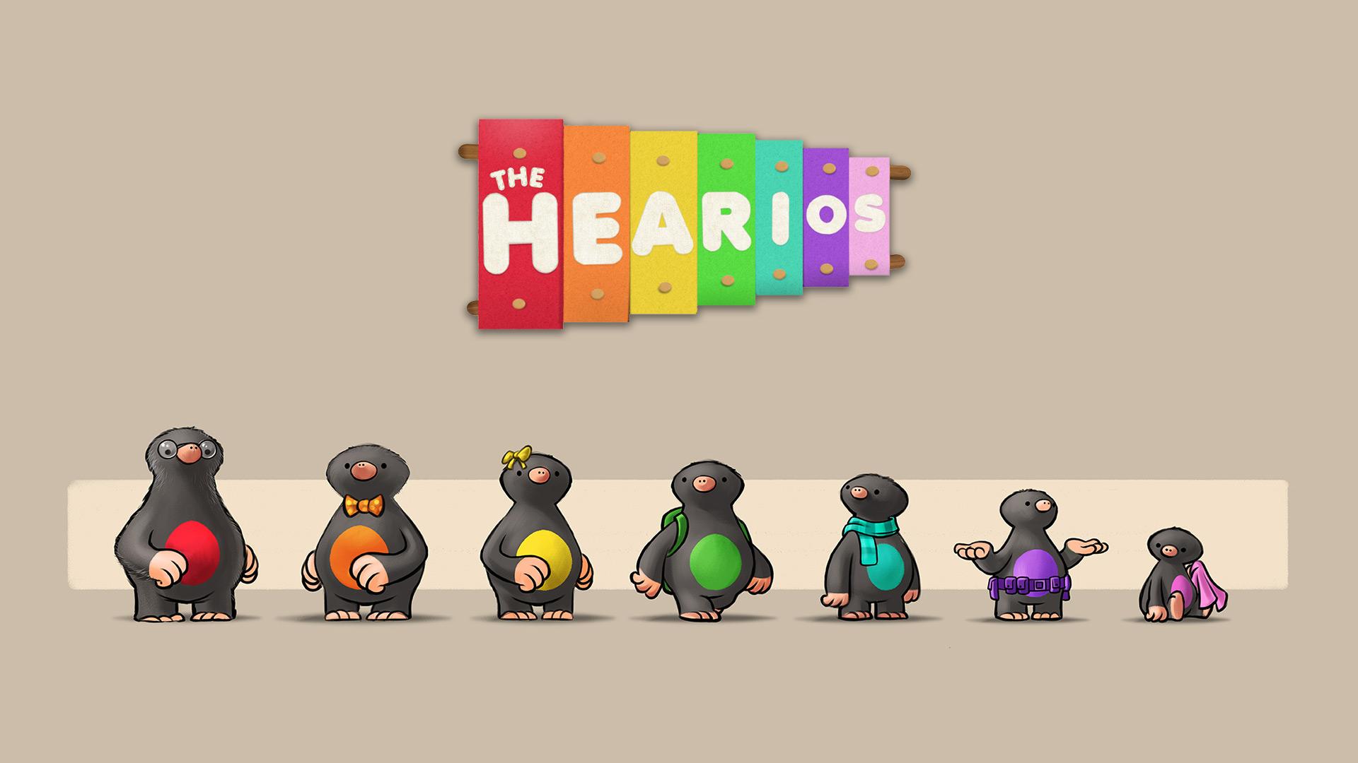 Hearios_LineUp_Logo