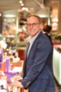 Peter Schmalen, Inhaber der Schlemmereule