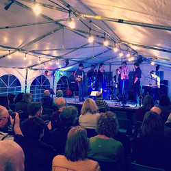 Marsden Jazz Festival 2018