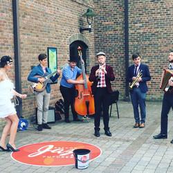 Brecon Jazz Futures