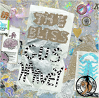 Gus Harvey Album Cover Titled 'The Bliss'