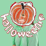 Ashnikko Halloweenie Album Cover