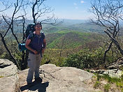 Appalachian Trail hike