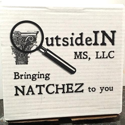 Natchez Box