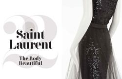 25 Dresses _saintlaurent
