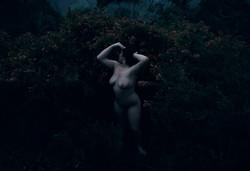 'Maiden in her Bower'