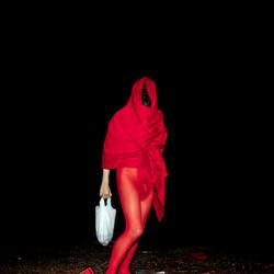 Honey in the Red Light