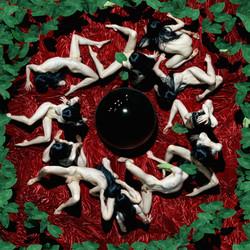 Pool of Erotic Visions
