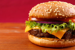 Burger Slices