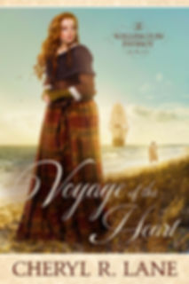 Voyage of the Heart final ebook cover CL