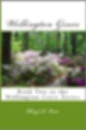 Wellington Grove alternate book cover