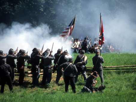 Union Army in East Tennessee