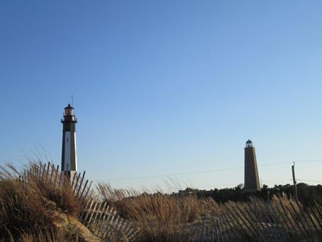 Virginia Beach Lighthouses