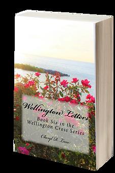 Wellington Letter Large Print Paperback Edition