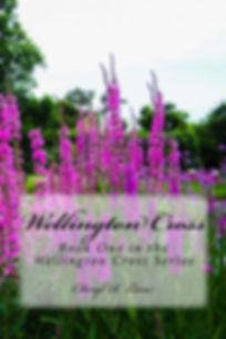 Wellington Cross, book one