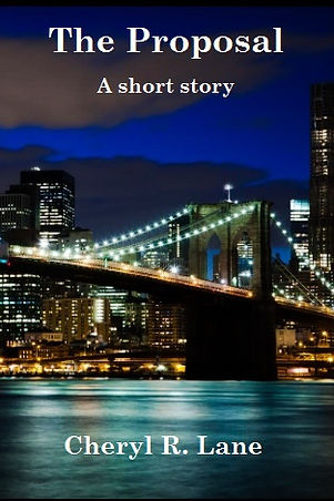 The Proposal short story cover