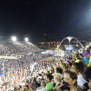 Ciekawostki o Rio de Janeiro - część 2