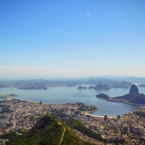 Ciekawostki o Rio de Janeiro - część 1
