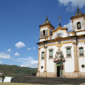 Pięć motywów żeby wyjechać do Brazylii - Czwarty motyw - religia