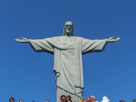 Pięć motywów żeby wyjechać do Brazylii!