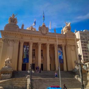 Pięć motywów żeby wyjechać do Brazylii - Pierwszy motyw - Historia i Kultura