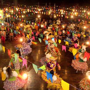Ciekawostki o Brazylii – święta czerwcowe