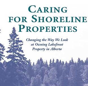 Caringforshorelineproperties-1999- Cover