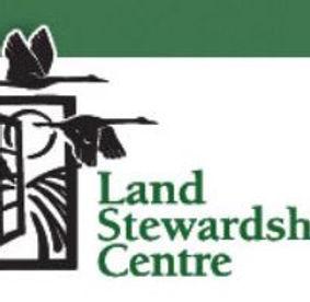 Land Stewardship Ctr logo for Septic Sen