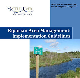 BRWA FINAL RAM Implementation Guidelines