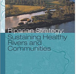 Calgary Riparian Strategies Healthy Comm