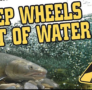 Keep wheels out of water cover.JPG