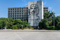 Plaza de la Revolució