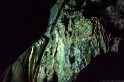 Cueva del Indio, Viñales-Tal