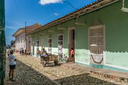 Street live - Trinidad