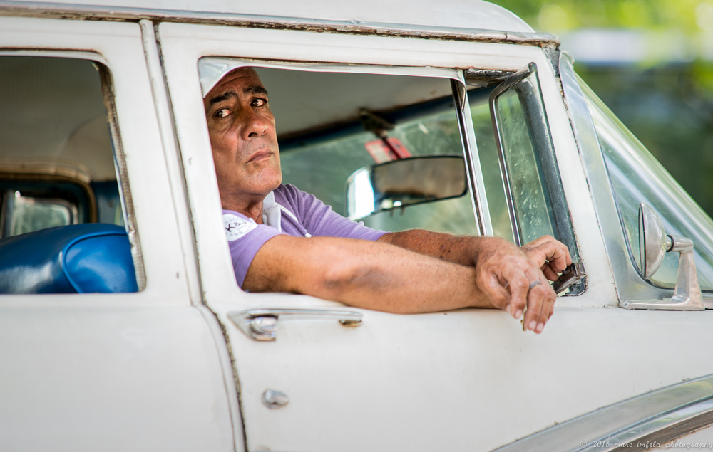 Street live - Cuba