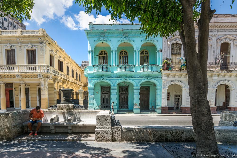 Street live - Havanna
