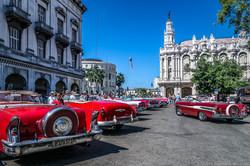 Taxi - Havanna