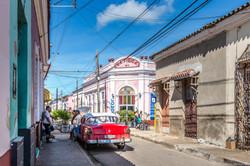 Street live - Remedios