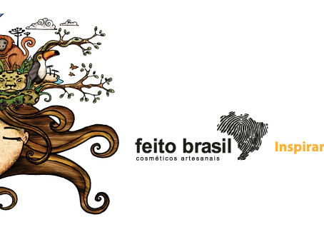 cosméticos artesanais veganos e sustentáveis | Feito Brasil