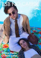 Bianca Moura e Gabriel Foster | Festa Junina e Brechó # editorial 2