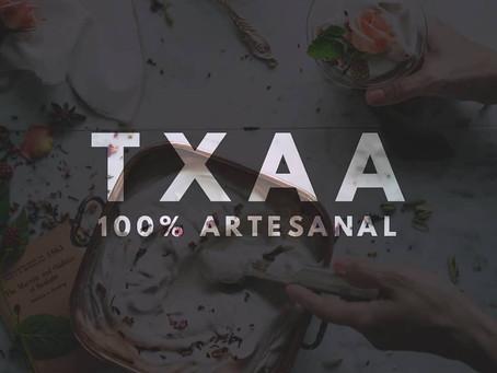 Cosméticos veganos da TXAA