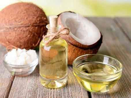 Óleo de coco e os benefícios para beleza