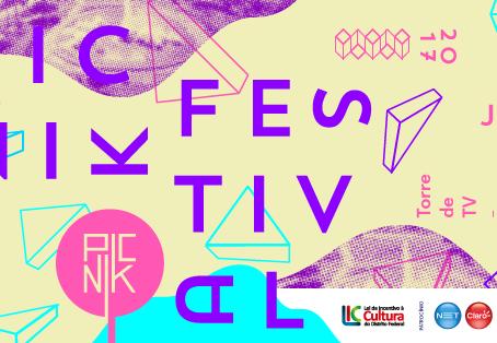 rolêzinho pro final de semana: PicniK Festival